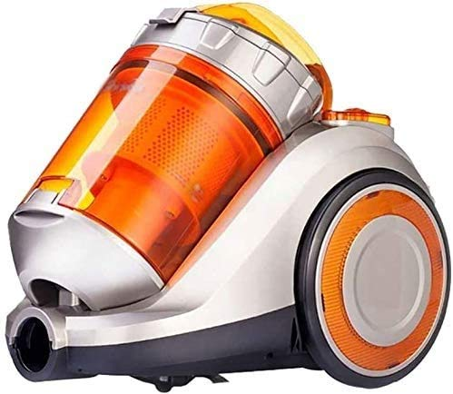 Mopoq Cylinder Vacuums Vacuum Cleaner 1200W - for Hard Floor and Carpet Vacuum Cleaner Home Powerful high Power Horizontal Carpet Mini Vacuum Cleaner Best Vacuum Cleaner