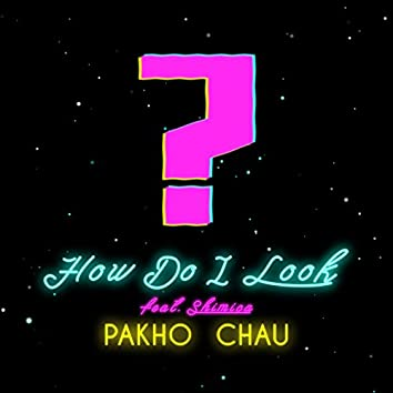 How Do I Look (feat. Shimica)