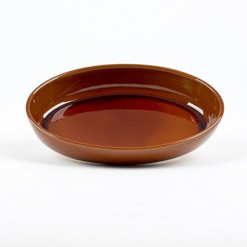 DIGOIN Plat Ovale 25 x 18 cm