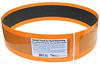 Sandy Track - for Orange Silent Runner 12