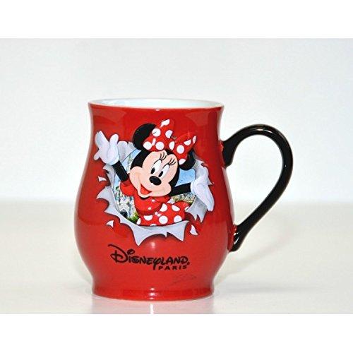 Disney Minnie Mouse Rafale Mug.