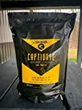 Pure Whitetail Captivate – Supplemental Feed/Attractant for Whitetail Deer Antler Growth and Body Development with Irresistible Roasted Peanut Aroma (5 lbs)