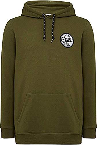 O'Neill Herren LM Islay CALI Hoodie Sweatshirts, Winter Moss, M