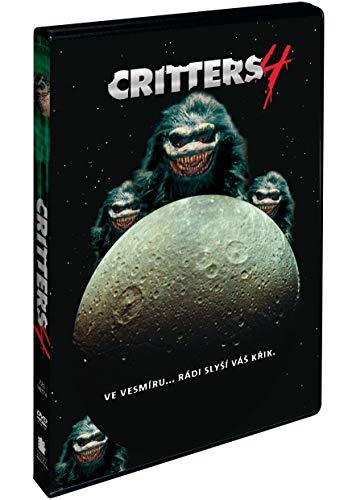 Critters 4. DVD / Critters 4. (tschechische version)