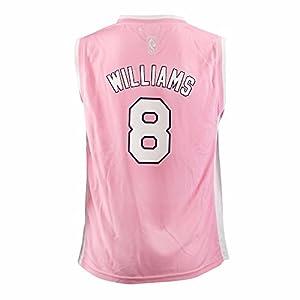Apparel Pink Girls Jersey