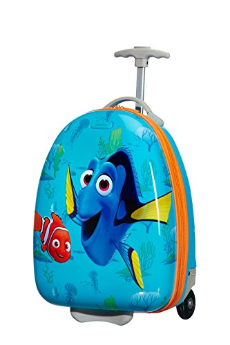 Disney By American Tourister New Wonder Valigia per Bambini 45/16 Disney Dory, Policarbonato, 20 ml, 45 cm