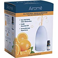 Airome All Natural Odor Eliminating Diffuser