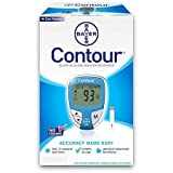 Bayer Blood Glucose Meters - Best Reviews Guide