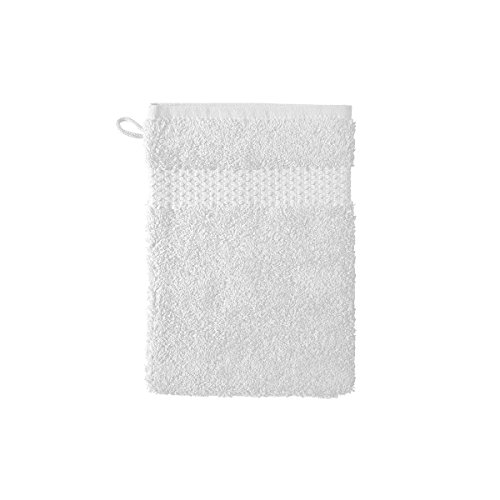 Yves Delorme - Etoile Mitt (6 x 9 in, White)