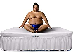 Heavy Duty Air Bed For Plus Size People