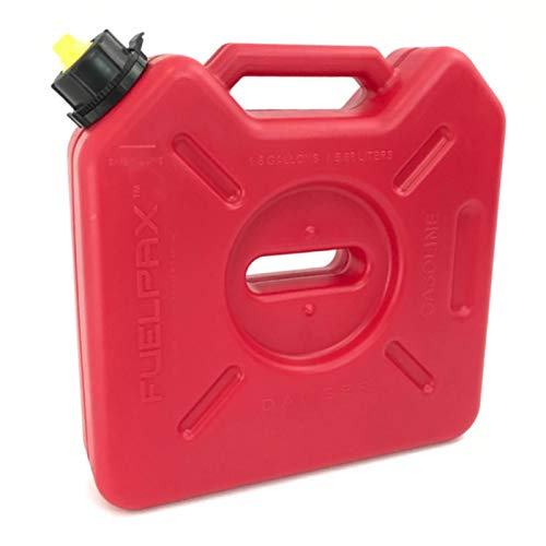 FuelPaX by RotoPaX 1.5 Gallon Fuel Container