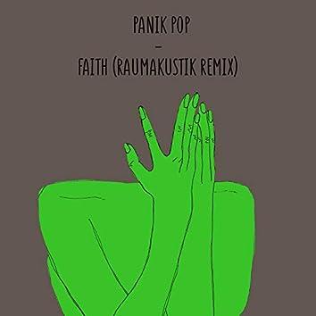 Faith (Raumakustik Remix)