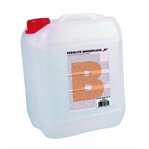 EUROLITE TYP-B5L 5 Liter Nebelfluid, leicht