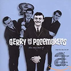 The Very Best of Gerry & Pacemakers (Repack)