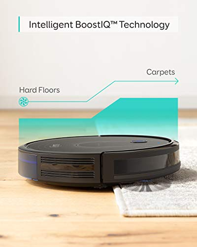eufy RoboVac 15C – eufy by Anker mit WLAN Funktion - 4