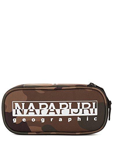astuccio napapijri Napapijri HAPPY PEN ORGANIZER Astuccio