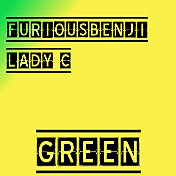 Green (feat. Lady C)