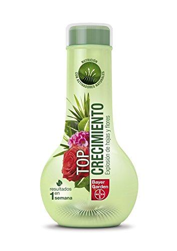 Bayer Garden - Abono Universal Liquido Con Activadores Naturales, 750ml