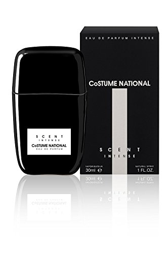 Costume National Scent Intense Eau de parfum spray 30 ml donna - 30ml