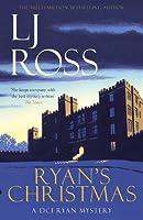 Ryan's Christmas: A DCI Ryan Mystery (The DCI Ryan Mysteries)