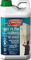 OWATROL – FLOETROL – Medium de Lissage pour Pouring Acrylique - Additif de Peinture Acrylique Intérieur et Extérieur....
