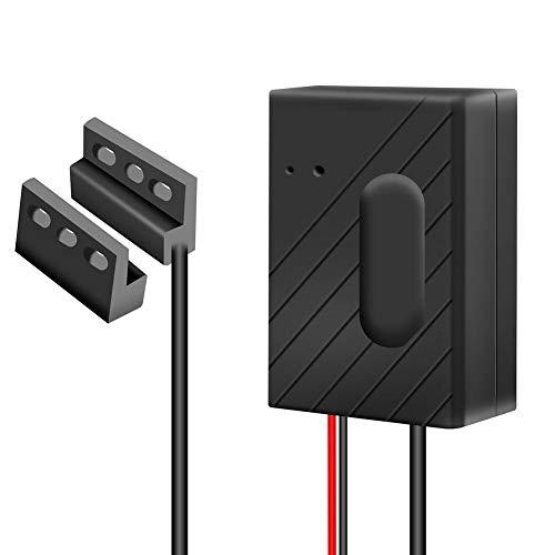 Minear Smart Switch Garagentoröffner WiFi Garagentor Controller Controller Inching Relay Switch Smart Phone Fernbedienung Timing Sprachsteuerung Garagentoröffner