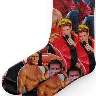 David Hasselhoff Socks