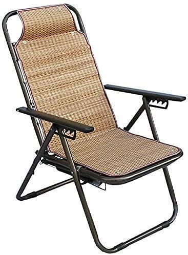 Krzesła pokładowe Reklatorer krzesło odkryte, dla ciężkich ludzi, poduszki obejmuje fotel, krzesło składane ogrodowe Patio fotel, krzesło salon