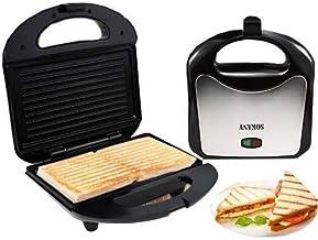 Sokany Sandwich maker 750 watt