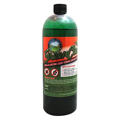 Green Cleaner CCGC1032, 32 oz, Home Pest Concentrate, 1 Quart, Liquid