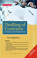 Drafting of Contracts - Templates with Drafting Notes