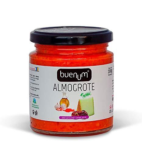 Almogrote BUENUM 200 gr.
