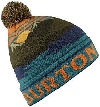 Gorros Unisex ni/ños Burton Echo Lake