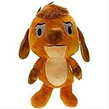 20 cm de dibujos animados Simba juguetes de peluche de anime The Lion King Muñecas para niños regalos de cumpleaños (color: 4)