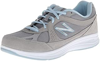New Balance Women's WW877-SB Walking Shoe