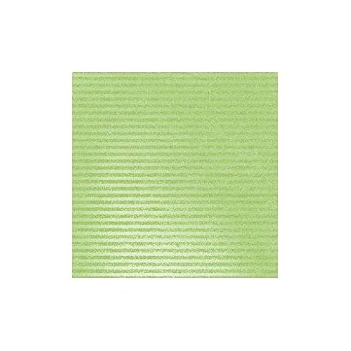 見ましたひそかに満足できるAN65251 包装紙 クリスタルグリーン 半才判