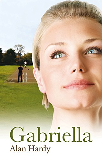 Book: Gabriella by Alan Hardy