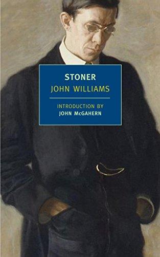 Stoner (New York Review Books Classics) (English Edition)