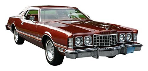 Amazoncom 1975 Ford Thunderbird Reviews Images And Specs Vehicles