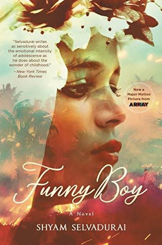 Funny Boy: A Novel (English Edition)