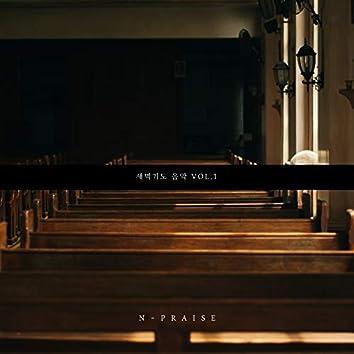Praise Music Vol.1