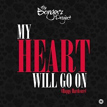 My Heart Will Go on (Happy Hardcore)