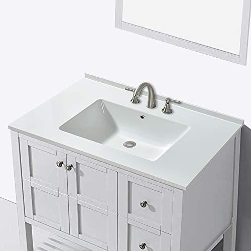 vanity countertop only - 6