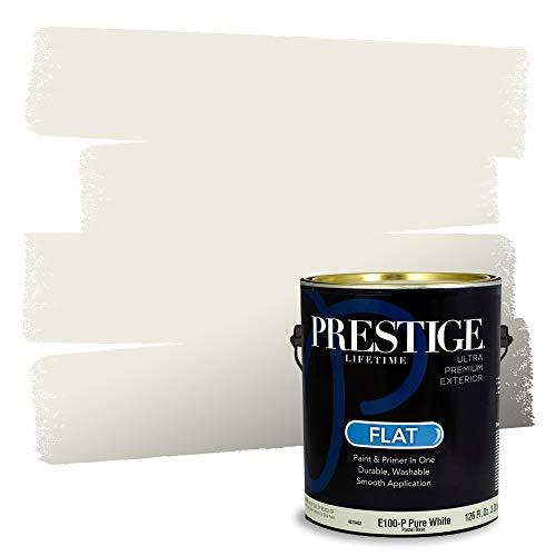 Prestige Paints E100-P-SW7008 Exterior Paint