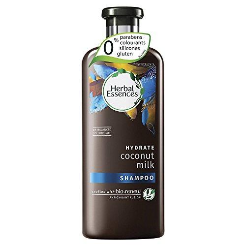 Herbal Essences de lait de coco hydrater Shampooing, 400 ml