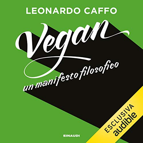 Vegan copertina