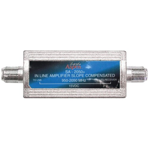 Eagle Aspen 500335 950-2150 Mhz In-Line Amp