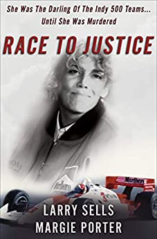 [Larry Sells, Margie Porter]のRace to Justice (English Edition)