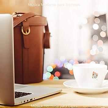 Música Hermosa para Cafés