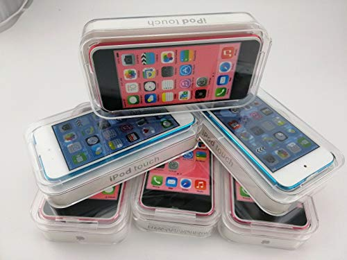 Original AppleiPod Compatible for mp3 mp4 Player Apple iPod Touch 5th gen 64GB Pink